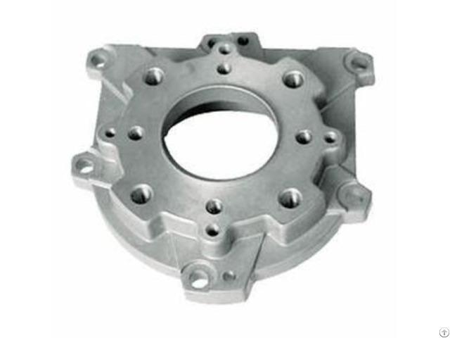 Aluminum Alloy Auto Parts Precision Die Casting