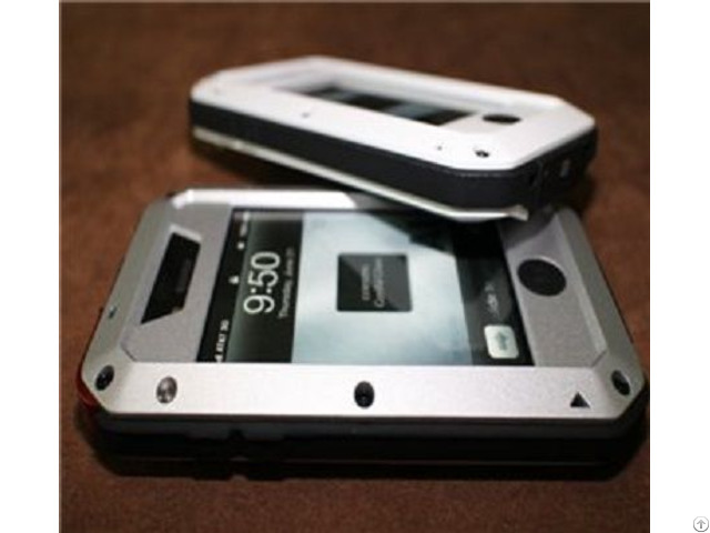 Iphone Kingpad Aluminum Die Casting