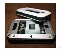 Iphone Kingpad Aluminum Die Casting