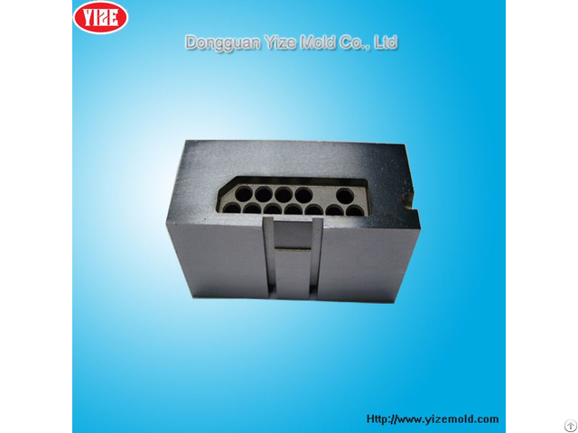 Good Price Connector Mould Cavity Insert