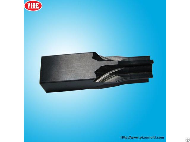Connector Mould Slide Block