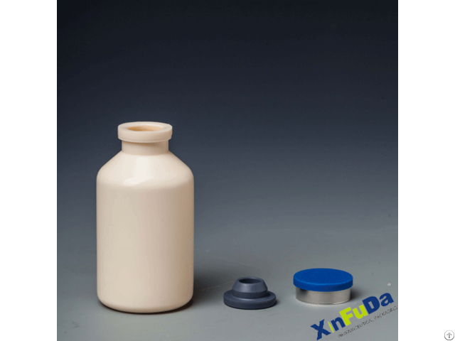 100ml Plastic Vaccine Injection Bottle B13