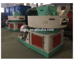 Stamping Type Biomass Briquette Machine