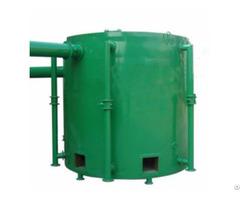 Biomass Dry Distillation Carbonization Making Machine