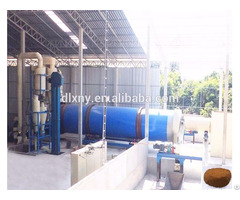 Recycle Animal Feed Dryer Machine