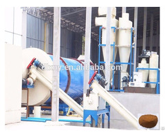 Feed Drying Equipment For Vietnam Brewery