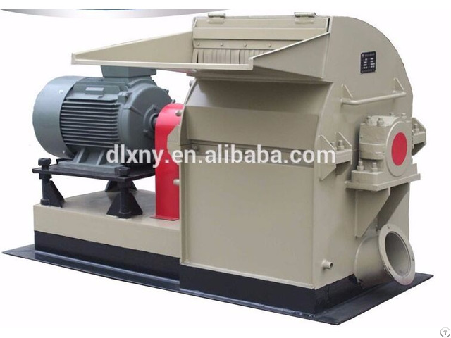 Wood Chipping Particle Machine For Medium Particleboard Production Enterprises