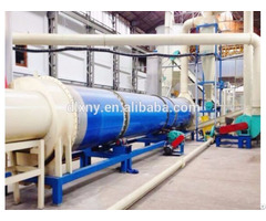 Biomass Wood Drying Kilns