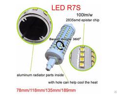 15w Led R7s Lamp