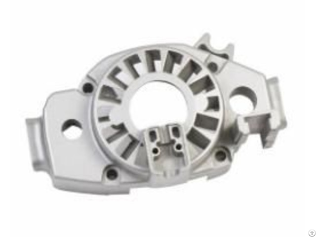 Aluminum Alloy Adc10 Adc12 A380 Machanical Component Die Casting