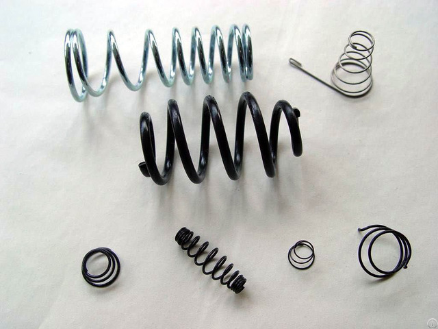 Sell Compression Spring