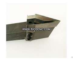 Ricocnc Woodturning Lathe Knife Tools For Cnc Router