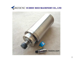 Cnc Spindle Motor For Woodworking Machines