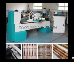 Woodturning Machine Wood Lathe Carving Tool Wtm1530 2c