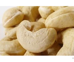 Cashew Nuts And Almond Nut