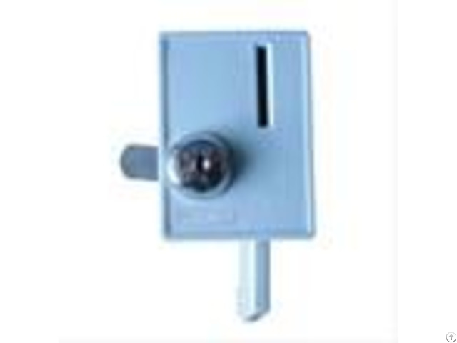 T 13 Coin Operated Lock