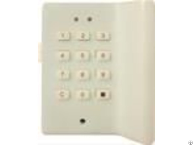 T 16 Digital Electronic Lock