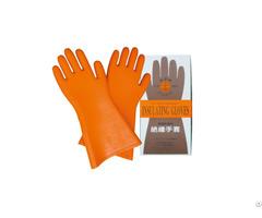 Insulated Gloves 5 35kv