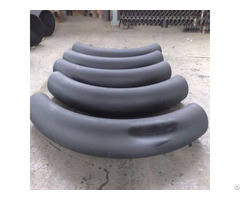 Astm A53 Gr B 6d Bend Ansi B16 49 20in Sch 60 Bw Ends 30 Degree