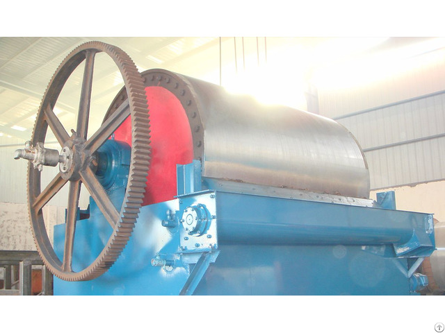 Automatic Corn Core Drying Production Line For Agro Based Industries