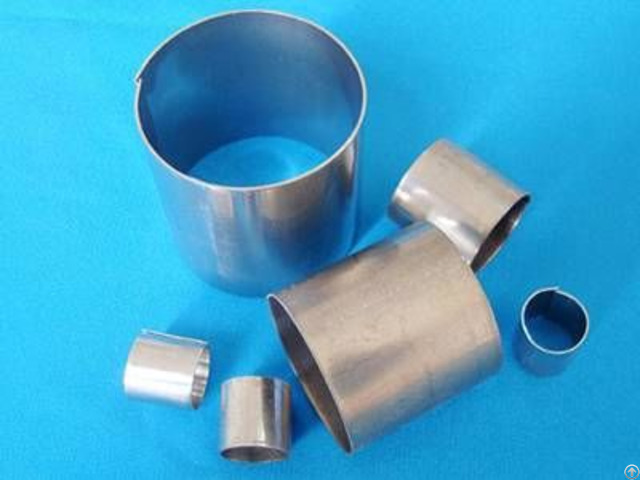 Metal Rasching Ring Is Widely Used In All Sorts Of Packing Towers