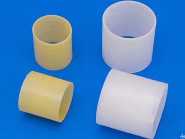 Plastic Rasching Ring A Random Packing With Simple Structure