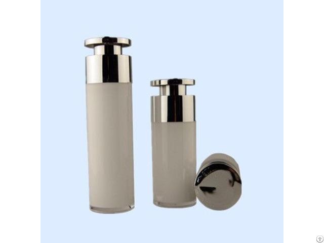 Pump Dispenser Bottle