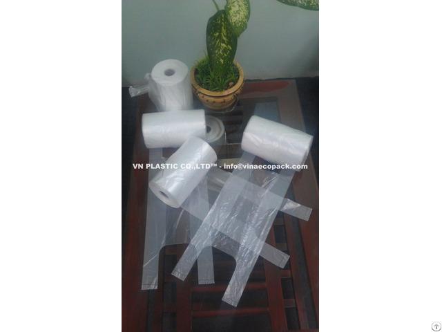 Transparent Plastic Bags Avn 13031704