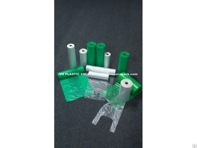 Vest Bags On Roll Avn13031705