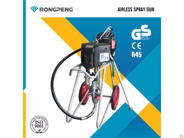High Pressure Airless Piston Pump R 45