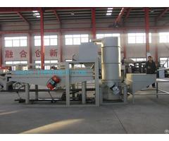 Advanced Almond Dehulling Machine Tfxz500