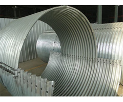 Corrugation 76mm X 25mm