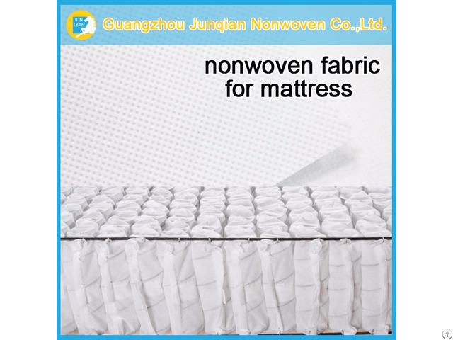 Spunbond Non Woven For Mattress