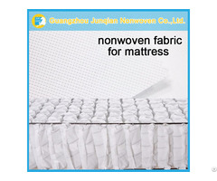 Spunbond Non Woven For Mattress