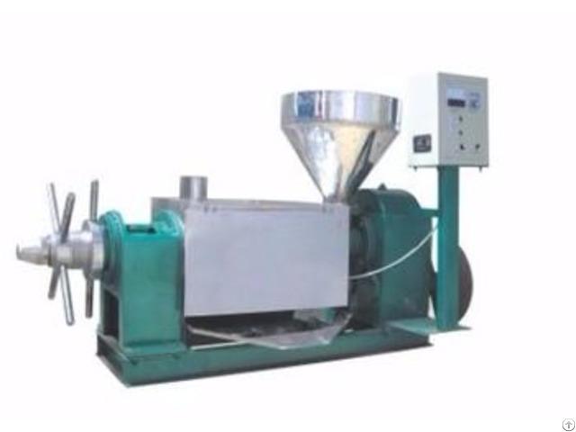 Screw Oil Press Machine Simple 85