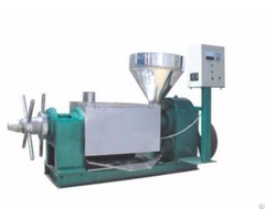 Screw Oil Press Machine Simple 85