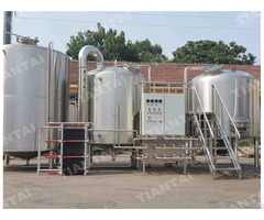 Regional Brewery Equipment