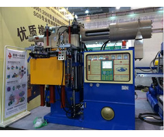 Auto Parts Rubber Injection Molding Machine Xincheng Yiming