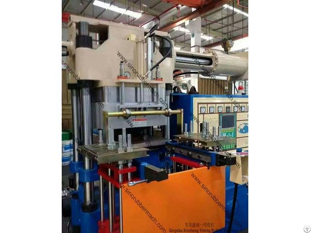 Xincheng Yiming Vacuum Rubber Injection Molding Press Machine