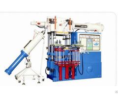 Silicon Insulator Rubber Injection Molding Machine