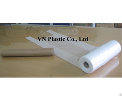 Vest Handle Plastic Bag Avn14031701
