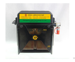 Lubrication System Grease Pump Supplisers