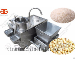 New Rice Washing Machine For Sell