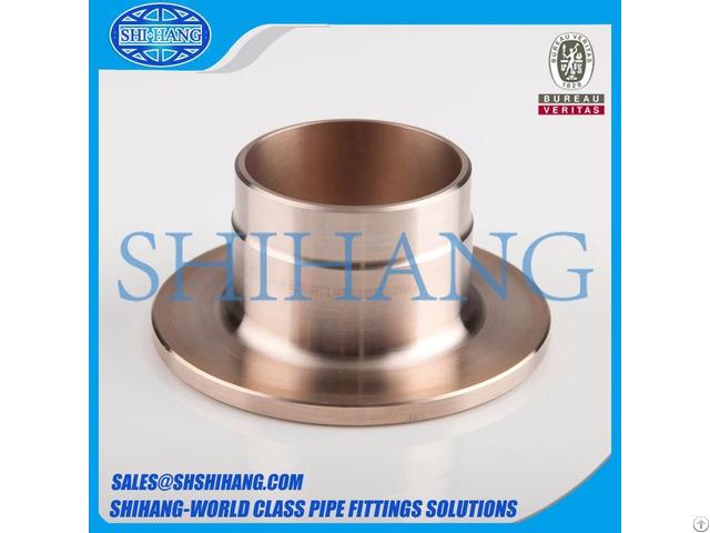 Copper Nickel Cuni 90 10 C70600 Blind Flange