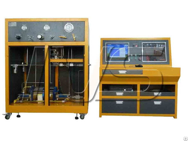 Leakage Test Stand P N A2031