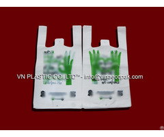 T Shirt Bags With Logo Avn15031701