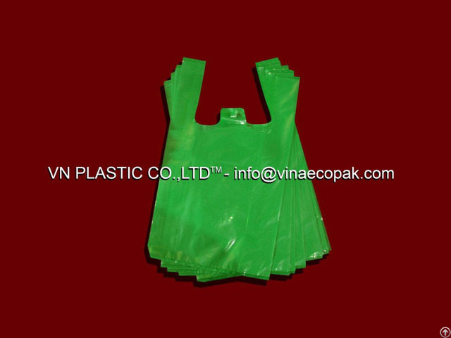 Vegetable Plastic Bags Avn15031702