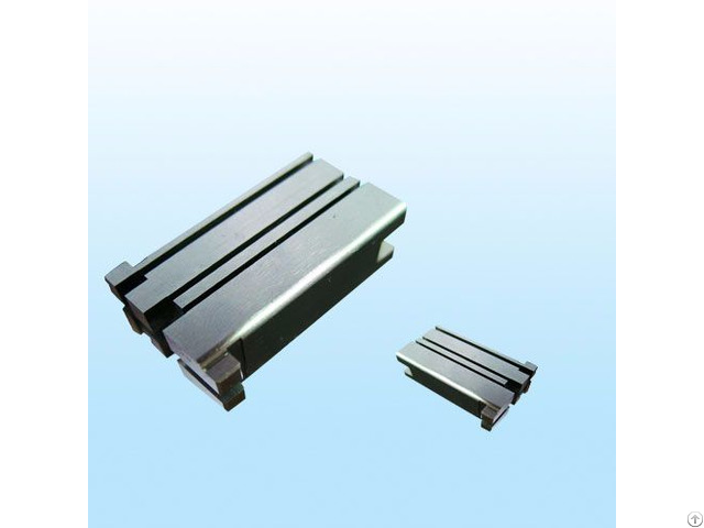 Plastic Mould Part Manufacturer With Hot Sale Iso Mold Core