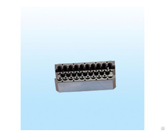 Dongguan Plastic Mold Component Factory
