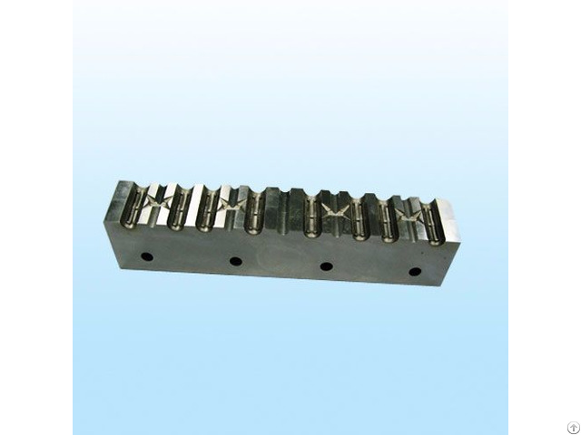 Shenzhen Plastic Mould Component Maker